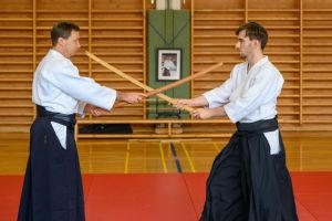 Aikidotraining mit Frank Koren in Linz & Kremsmünster im April 2019 - AikidoTraining-Kremsmuenster-Koren-Frank-2019-04-9286.jpg -